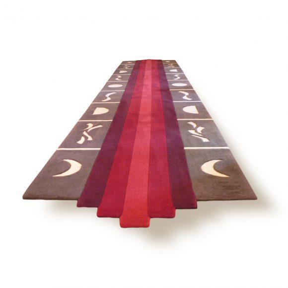 chemin-de-lunes, tapis-couloir, tapis-long