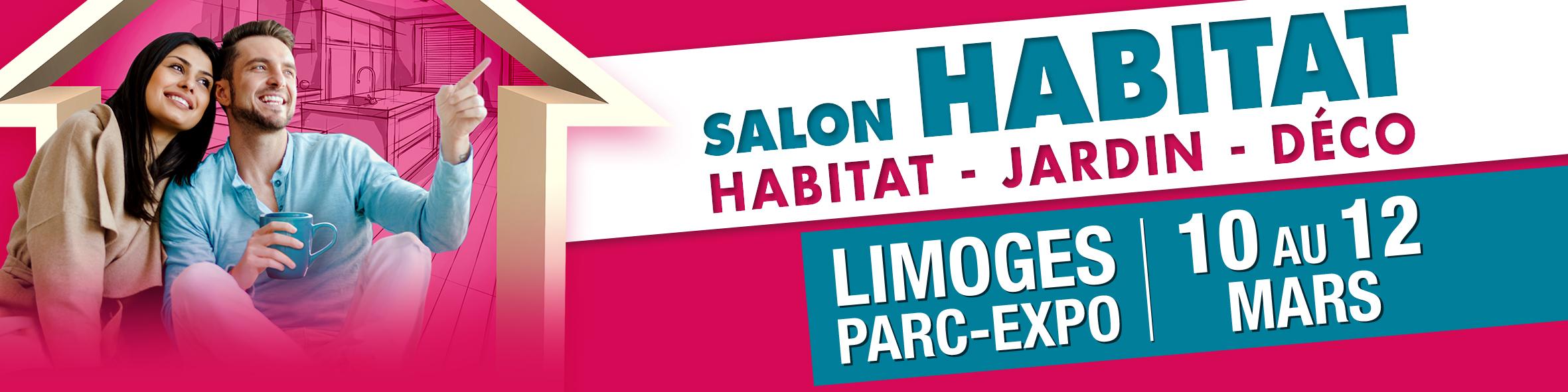 salon habitat limoges