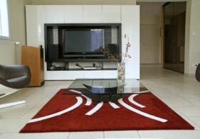 tapis cosy - tapis design