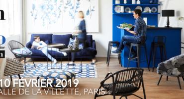 jory pradelle Salon Art&Déco Paris 2019
